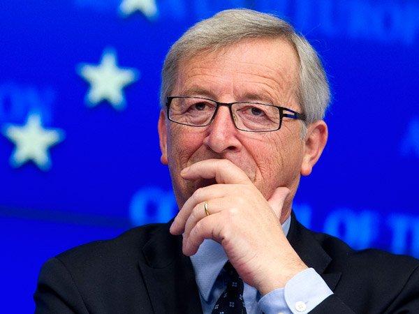Брюсселю иЛондону неудалось договориться поBrexit,— Юнкер