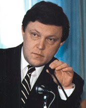 Мемория. Григорий Явлинский