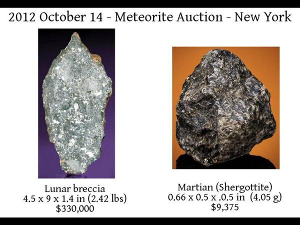 Метеориты фото и цена 10 копiйок 2006 года цена