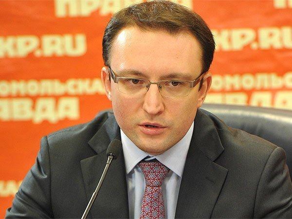 Секретарь Роскомнадзора несогласен собвиненями поделу омошенничестве против него