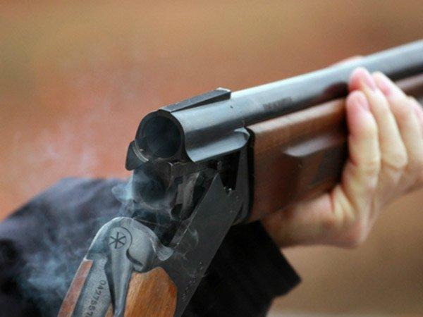 ВЧелябинской области ребенок застрелил 16-летнюю девушку изотцовского ружья