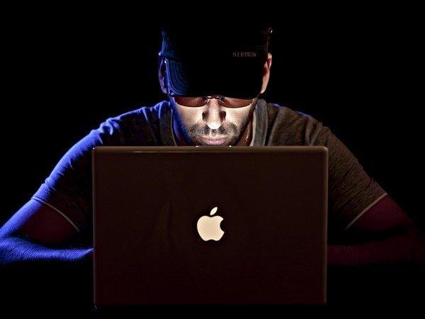 Хакер           Flickr  cverdier