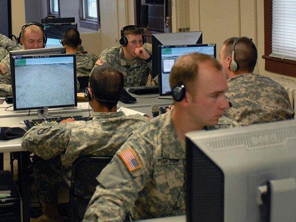 Армия США заказала ботов для воздействия на иностранных пользователей социальных сетей