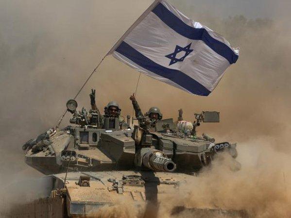 США предоставят Израилю 38 млрд. долларов военной помощи