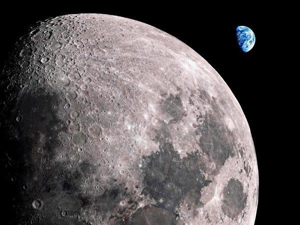 Глава РКК «Энергия»: российские космонавты высадятся на Луне до 2030 года