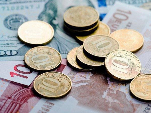 Воздействие накурс рубля могли оказать дивидендные выплаты— ЦБ