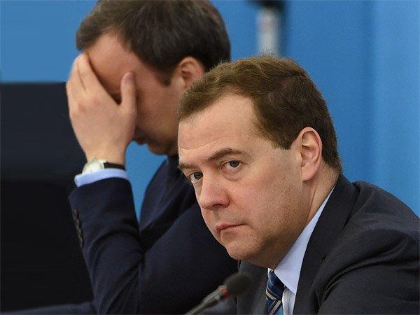 Депутатский мандат Медведева переходит главреду «МК-Бурятия»