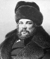 Мемория. Василий Кокорев