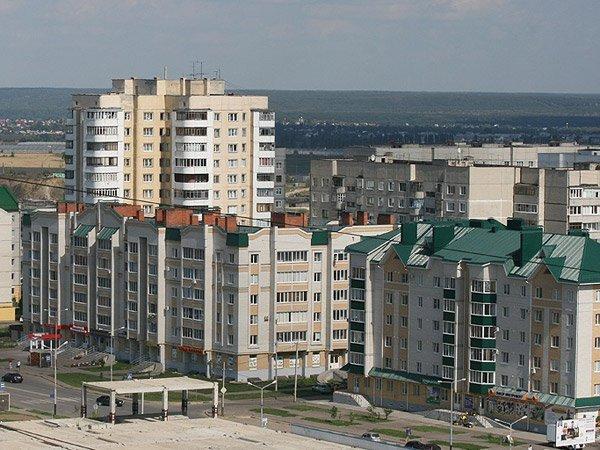 Конец долевого возведения: квартиры изкотлованов будут торговать банки