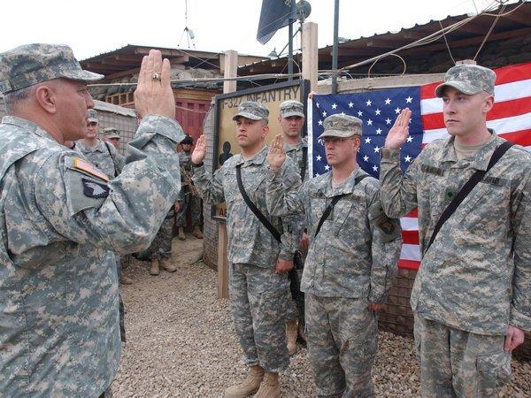 СМИ сообщили о выводе США всех военных из Сирии