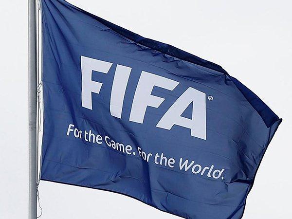 FIFA подозревает ряд русских футболистов вупотреблении допинга
