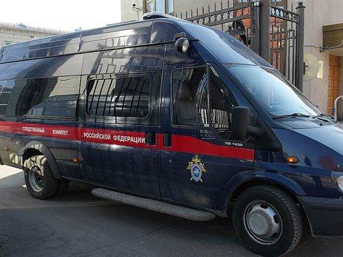 Стали известны некоторые детали обысков, проведенных на днях в кабинетах ряда высокопоставленных сотрудников РЖД.
