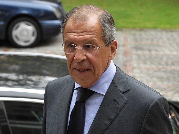 Лавров проведет переговоры ссирийской оппозицией в столице России