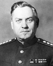 Мемория. Николай Булганин