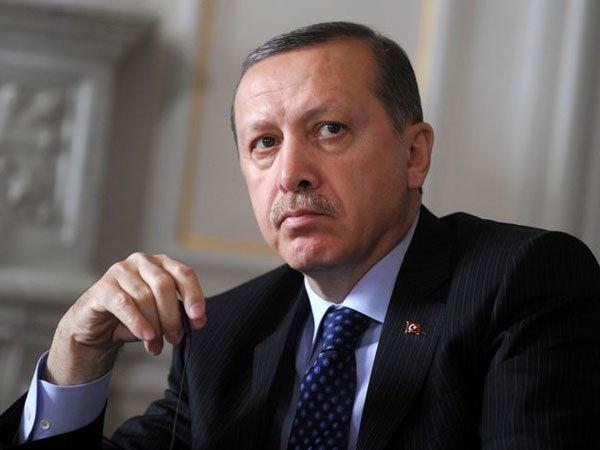 Эрдоган пояснил, почему послал Путину письмо сизвинениями заСу
