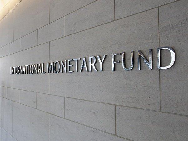 МВФ World Bank