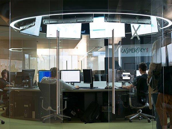 Топ-менеджер «Лаборатории Касперского» рассказал овербовке хакеров спецслужбами