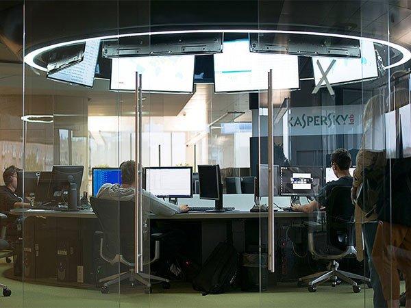 «Лаборатория Касперского» потребовала откомпании NovaStor закончить распространение ошибочной информации