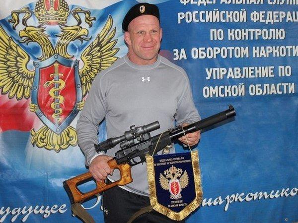 Жду получения русского паспорта, чтобы вступить вКПРФ— Джефф Монсон