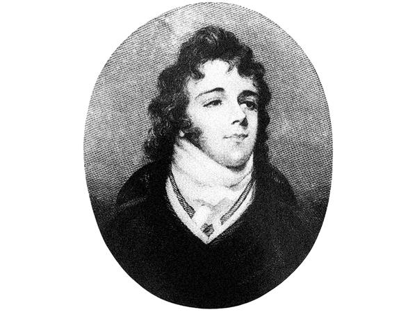 Джордж Браммелл.