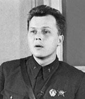 Мемория. Александр Твардовский