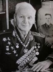 Мемория. Владимир Коккинаки
