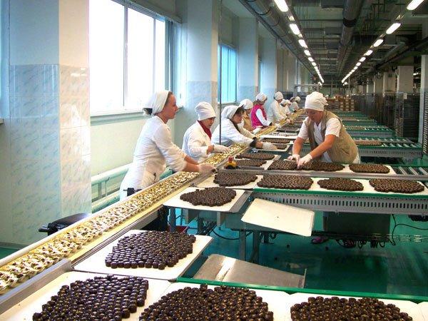 Роспотребнадзор снял спродажи 17 тонн рискованных сладостей