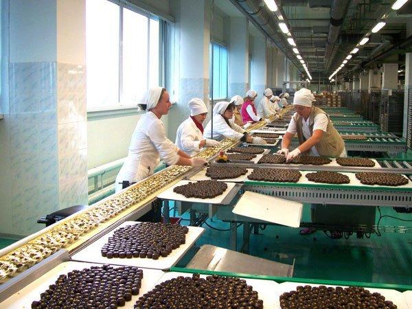 ЦИКР: Траты граждан России нановогодние сладости увеличились на20% в 2017-ом году