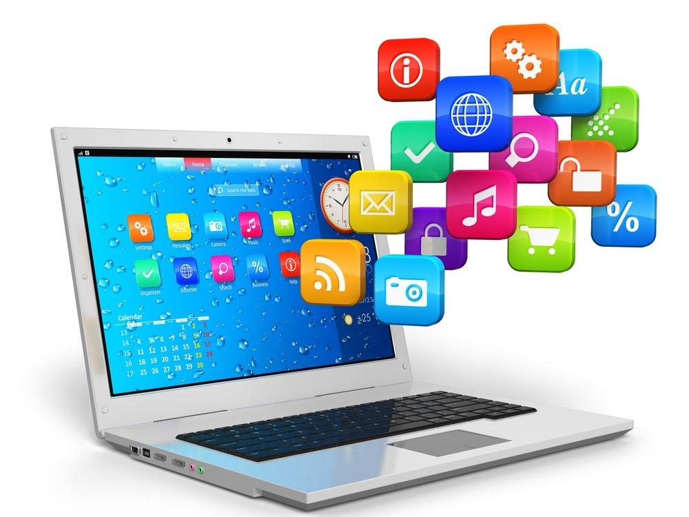 В Российской Федерации создан фонд развития информационных технологий