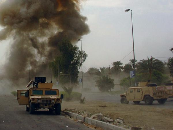 США предупредили собственных жителей обугрозе терактов вЕгипте