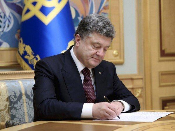 Пётр Порошенко назвал неприемлемым срыв выборов вМариуполе
