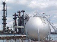 Завод «Каустик» группы компаний «Никохим» в Волгограде