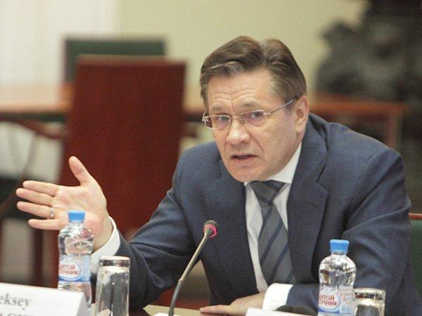 РФ пригрозила Украине иском вВТО из-за запрета натранзит фургонов