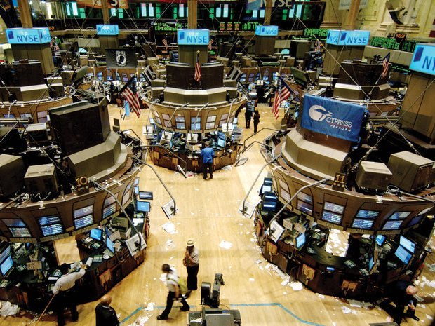 ООН сообщила обугрозе 3-й фазы мирового финансового кризиса