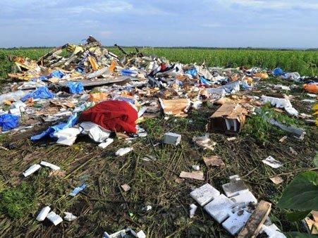 Голландские корреспонденты несогласны срешением суда удалить фотографии