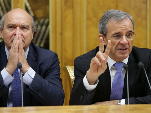 Французский депутат: это против Украинского государства нужно ввести санкции