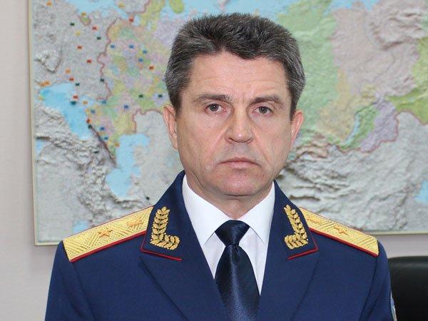 Реорганизация вСК началась дозадержания служащих ведомства— Маркин