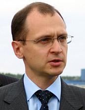 Мемория. Сергей Кириенко