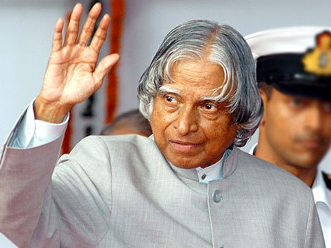 equal participation of women in all field by abdul kalam