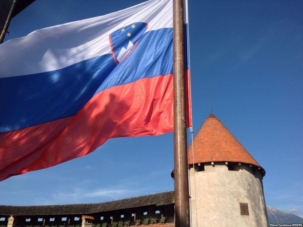 ВСловении включили вКонституцию право надоступ кпитьевой воде