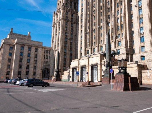 МИД РФ рассказал обответных мерах насанкции США