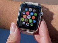 «Умные часы» Apple Watch