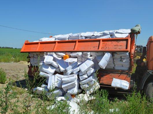 Государственная дума не позволит передавать санкционные продукты нуждающимся