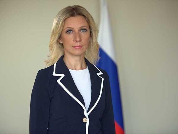 Захарова предложила Обаме попросить извинения уЯнуковича