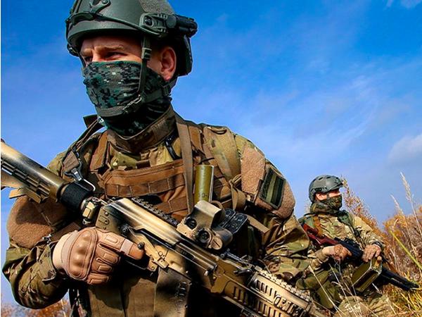 Кабмин одобрил законодательный проект ократкосрочных военных контрактах для борьбы стерроризмом