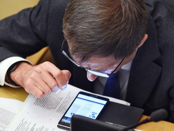 Чиновников будут увольнять заотказ предоставить данные оприсутствии вглобальной паутине — Минтруд
