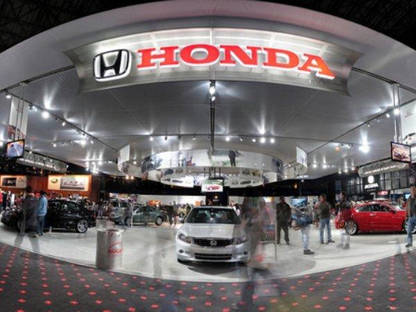 В Российской Федерации отзывают практически 56 тыс. авто Хонда