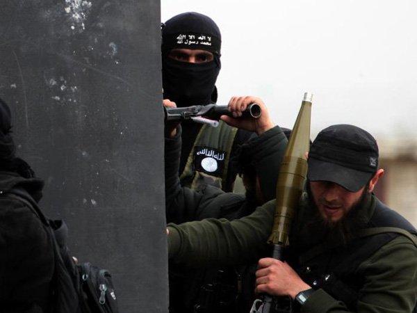 Минобороны Франции: исламские террористы изэкстремистской группировки могут сбежать вТунис иЕгипет