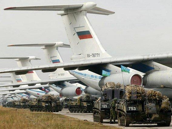 МИД: проблема странспондерами при полётах над Балтикой надуманная