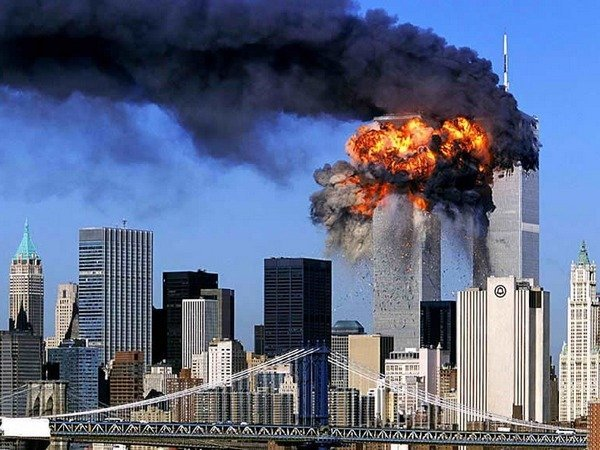 Организатор терактов 11сентября написал письмо Обаме